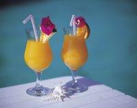 2 recettes de cocktails sans alcool pour un apéritif exotique
