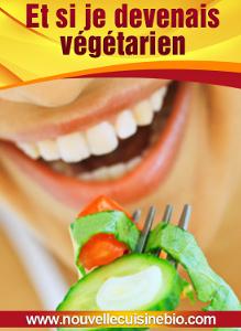 Apprendre une cuisine végétarienne savoureuse