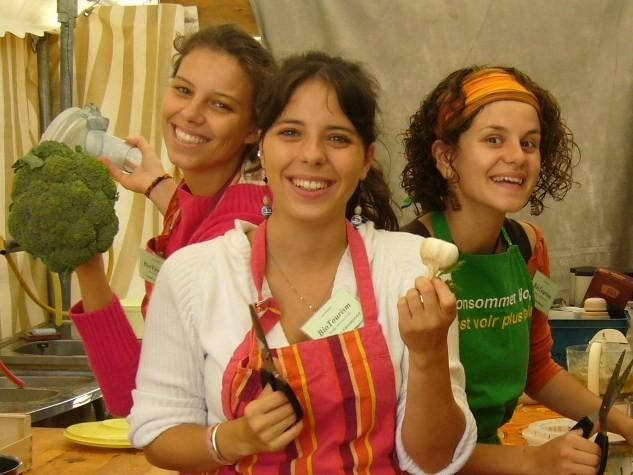 Offre spéciale sur les cours de cuisine bio en ligne