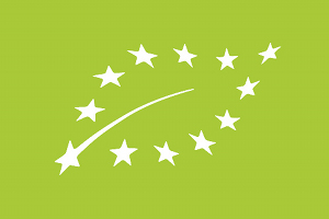 Logo biologique européen