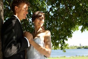 Le mariage bio: Un mariage tendance?
