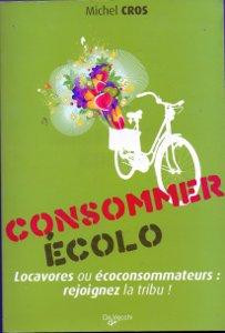 L'écoconsommation