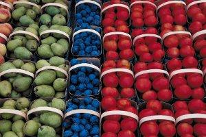 Nous mangeons des pesticides sans le savoir.