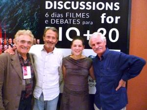 Les prochaines conférences de Philippe Desbrosses