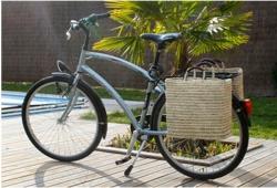 Les sacoches éloco pour le vélo