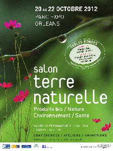 salon Terre Naturelle Orléans